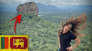 Sri Lanka Travel : Lion Rock vs Pidurangala - Which is BETTER?