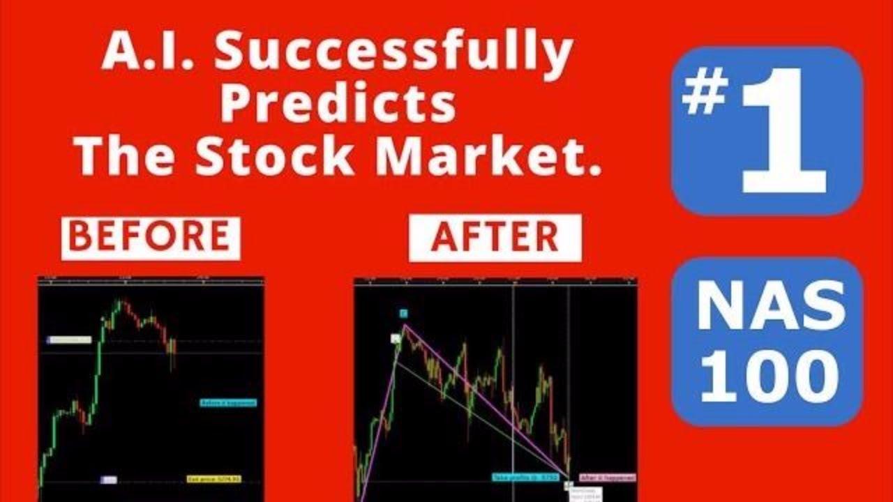 predicting stock market acti - 760×475