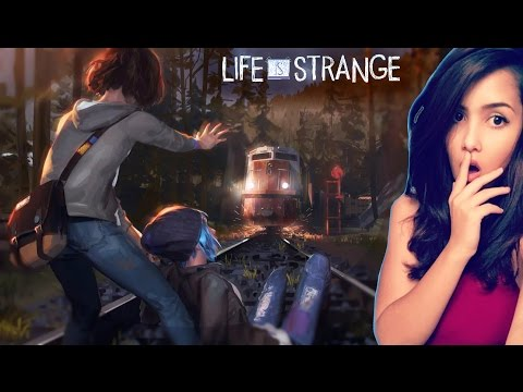 TIME TRAVEL BOSS | Life is Strange Episode 2 (Part 1) | International Womens Day