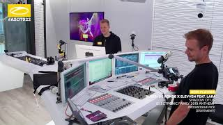 Ruben de Ronde x Elevven feat. Lara - Shadow Of Us (Electronic Family 2019 Anthem) [#ASOT922]