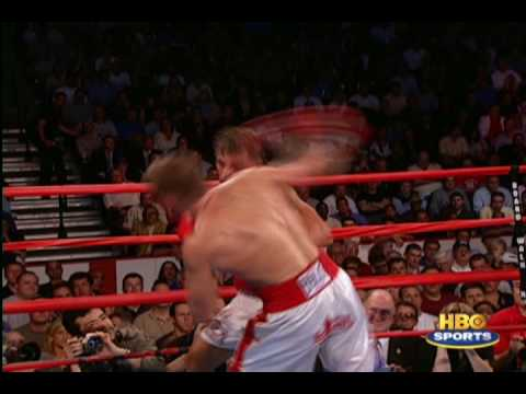 Fights of the Decade: Gatti vs. Ward III (HBO Boxing)