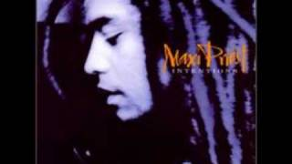 Watch Maxi Priest Cry Me A River video