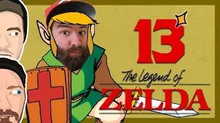 Legend Of Zelda w/ Brian Ambs - TV Game Shows | 13