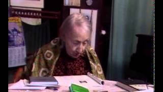 видео Семья Цветаевых и Таруса