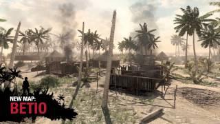 Rising Storm Island Assault Trailer HQ