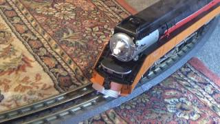 MTH PREMIER Defense Exhibition Train of World War II O Gauge 3 Rail