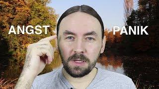 Angst und Panikattacken - schnell und dauerhaft beenden