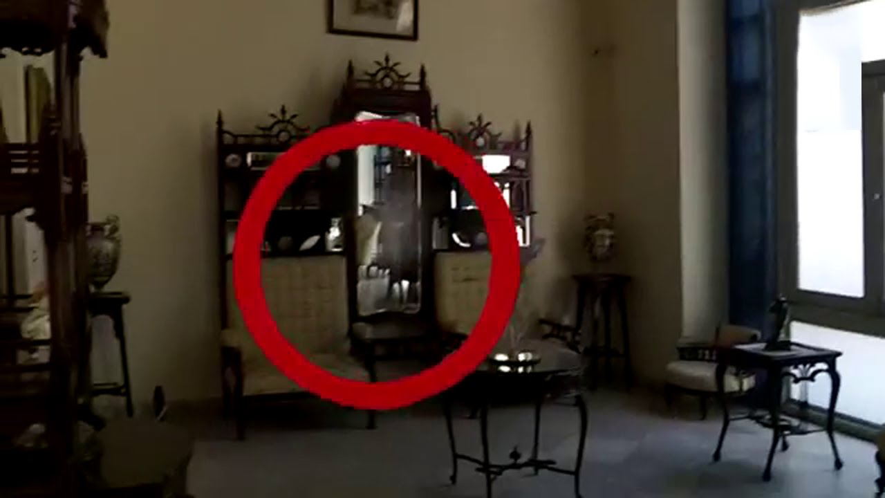 real ghost caught on the mirror in exhibition  scary ghost  - real ghost caught on the mirror in exhibition  scary ghost horrordevil  youtube