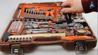 Набор инструментов Ombra OMT101S(, 2013-02-11T11:04:32.000Z)