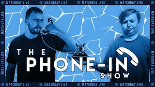 Manchester City vs Fulham | The Phone-In Show