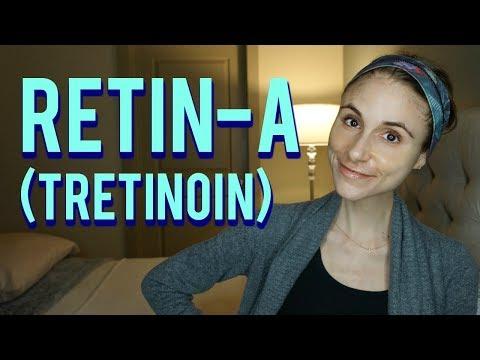 RETIN-A: ANTI-AGING, ACNE,