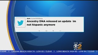 Ancestry.com Updates Have Some Questioning Their Ethnicity