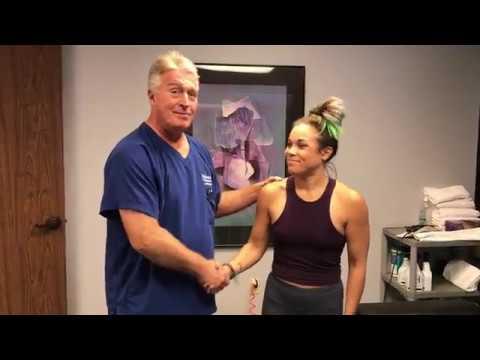 Houston Chiropractor Dr Greg Johnson Talks Yoga Pants & Texas Politics-Join The Evolution