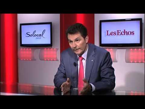 """Olivier Roussat (Bouygues Telecom) : """"La 4G c'est l'occasion de se développer à nouveau"""""""