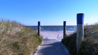 Urlaub an der Ostsee nah am Strand - Unterkunft im Ferienhaus auf Fehmarn, Wulfener Hals, Burg