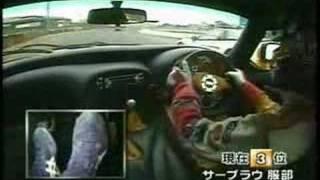 TVR Cerbera vs Speed 6 vs Tamora vs NSX-R