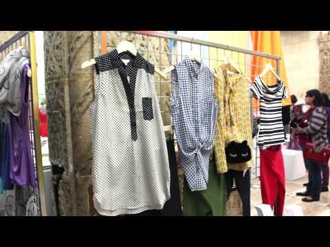 Fashionably Nerdy visits ModCloth IRL