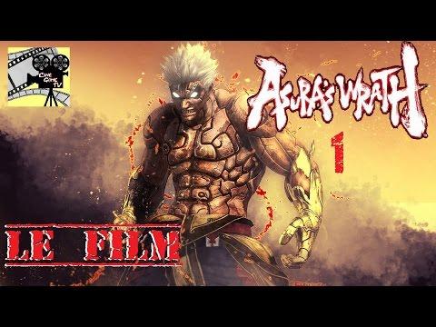 Asura's Wrath :  film complet 1080p [JAP VOSTFR] #1