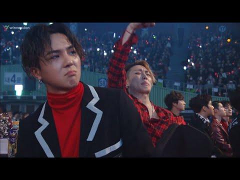 Winner IKON BI Bobby MINO Reaction To GD Taeyang BIG BANG Good Boy