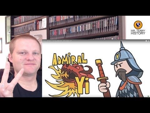 """Download A History Teacher Reacts   """"Admiral Yi (Part 2)"""" by Extra Credits"""