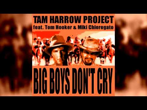 "Tom Hooker - Big Boys Don't Cry (from The Album ""No Time To Say Goodbye"")"