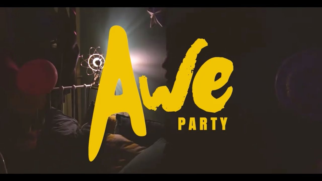 AWE Party | Art.Women.Energy | Review