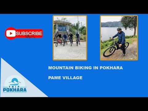 Pame Mountain Biking Tour