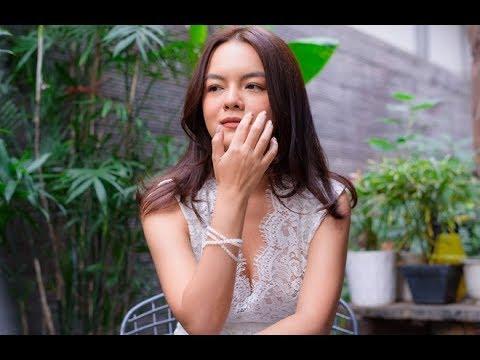 """Phạm Quỳnh Anh:""""Rất Buồn Khi Biết Quang Huy Có Người Phụ Nữ Khác"""""""