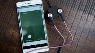 Tinhte.vn - Trên tay B&O H5: tai nghe Bluetooth giá 250$