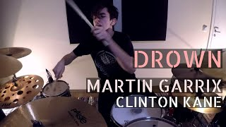 Martin Garrix ft. Clinton Kane - Dr...
