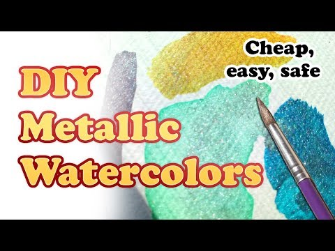 diy-make-your-own-metallic-watercolors---cheap,-safe-and-fun