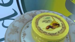 видео серия Arganoil - Масло Арганы для волос 200мл арт.709004