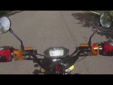 BOOM 2000W E-Grom- Taking The E-Grom Out For A Spin +Bonus Booty...👍