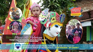 Full Nonstop - Burok MJM Live Ambit 09/02/2020
