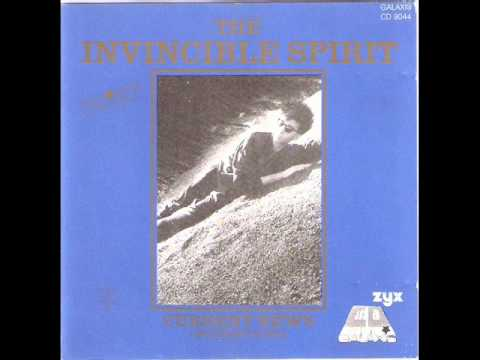 The Invincible Spirit - Cover your Affections (1987)