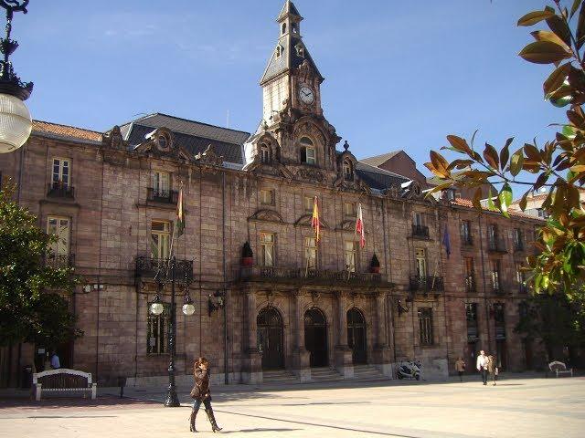 27.3.2018 Sesion Plenaria Ordinaria. Ayuntamiento de Torrelavega