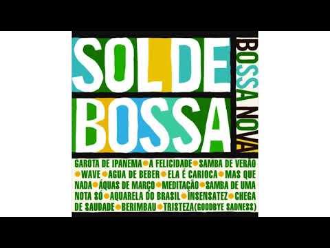 Samba de Verão - Luisa Pereira