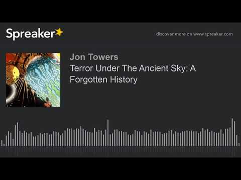 Terror Under The Ancient Sky: A Forgotten History