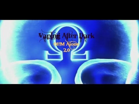 #VAD Ohm Alone 2.0 #4