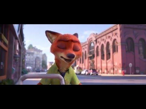 Zootrópolis - Trailer final español (HD)