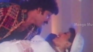 Criminal Telugu Movie Video Songs - Paapki Paapki Song - Nagarjuna Akkineni, Manisha Koirala
