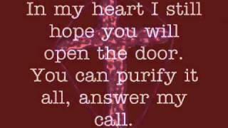 Within Temptation The Cross Lyrics