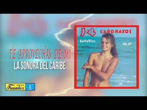 Te Aprovechas de Mí - La Sonora del Caribe / Discos Fuentes