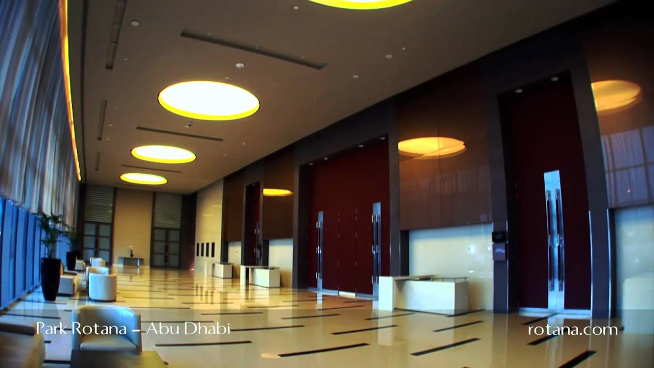 Conference & Event Facilities And Club Rotana Park
