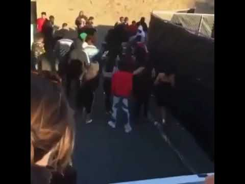 Lil B Gets Jumped by PnB Rock & A Boogie at Rolling Loud Fest in Bay Area