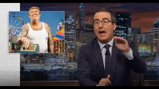 John Oliver: The Boring Job - Last Week Tonight with John Oliver HBO