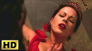 Van Helsing save the life Ana in Dracula Palace  Scene in Hindi (7/10) Spider Movieclips 2004