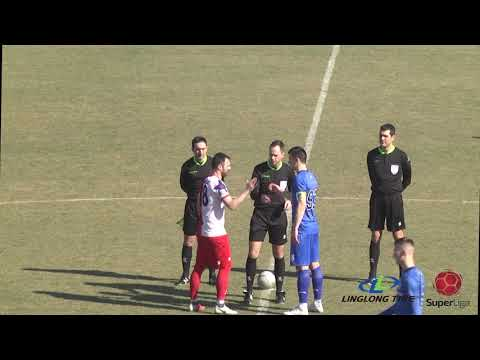Mladost Vojvodina Goals And Highlights