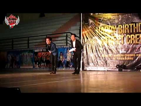 Trailer party Street Crew Tuyên Quang 7year.HD