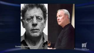 InnerVIEWS with Ernie Manouse: Philip Glass